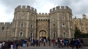UK - Windsor Castle