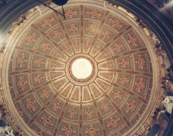 Malta - The Mosta Dome